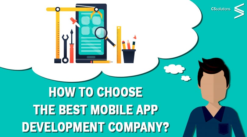 Mobile App Development Company 2019