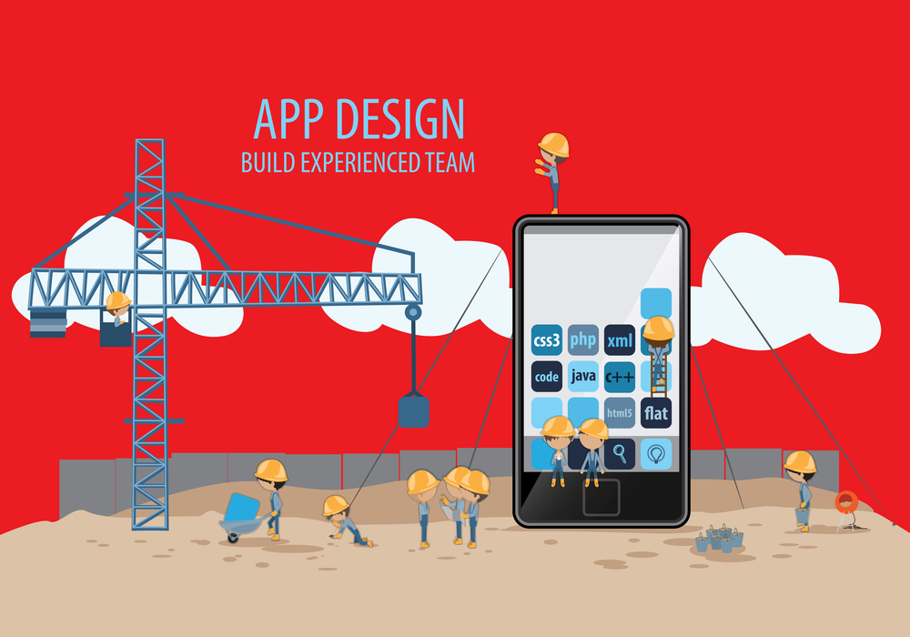 best mobile application development companies in Toronto