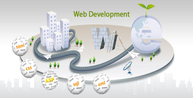 Web Designing and Development Services Mississauga